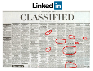 LinkedIn Classified
