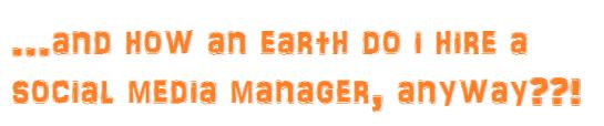 SMM hire image